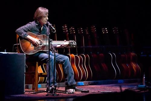 Jackson Browne, 2009. Photo © Manuel Nauta