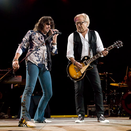 Foreigner, 2010 - Photo © Manuel Nauta