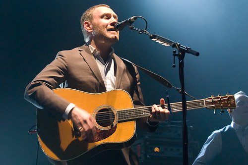 David Gray, 2010 - Photo © Manuel Nauta