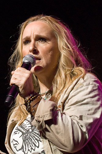 Melissa Etheridge - Photo © Manuel Nauta