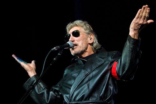 Roger Waters - photo © Manuel Nauta