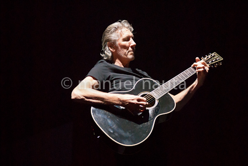 "Roger Waters ""The Wall Live"" tour 2012 © Manuel Nauta"