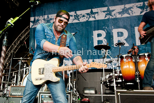 Lee Brice - Beat This Summer Tour © Manuel Nauta