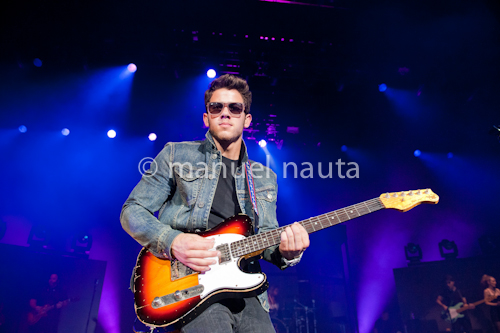 Nick Jonas © manuel nauta