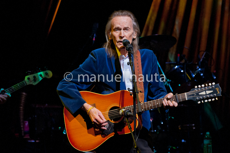 Gordon Lightfoot performs at ACL Live at Moody Theater