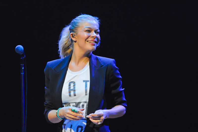 LeAnn Rimes at ACL Live on March 21, 2014 © Manuel Nauta