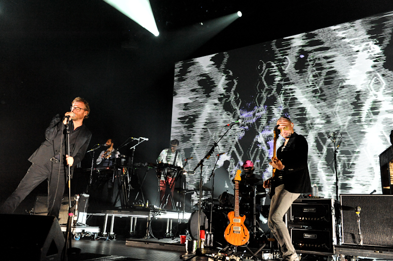 The National at ACL Live at Moody Theater - Austin, Texas / Photo © Manuel Nauta