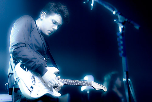 John Mayer, 2010 - Photo © Manuel Nauta