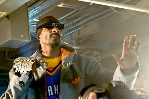 Snoop Dogg, 2010 / Photo © Manuel Nauta