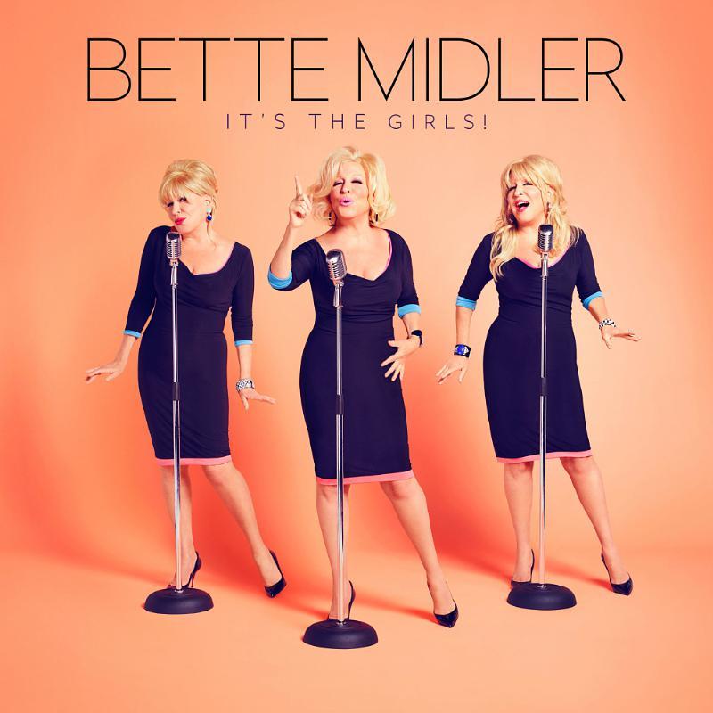 Live Nation Entertainment Bette Midler