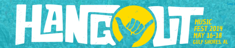 Hangout Music Festival May 16-18, 2014