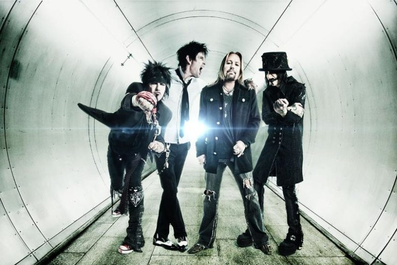 Motley Crue Announces The Final Tour